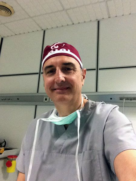 Dott. Alfredo Vielmo
