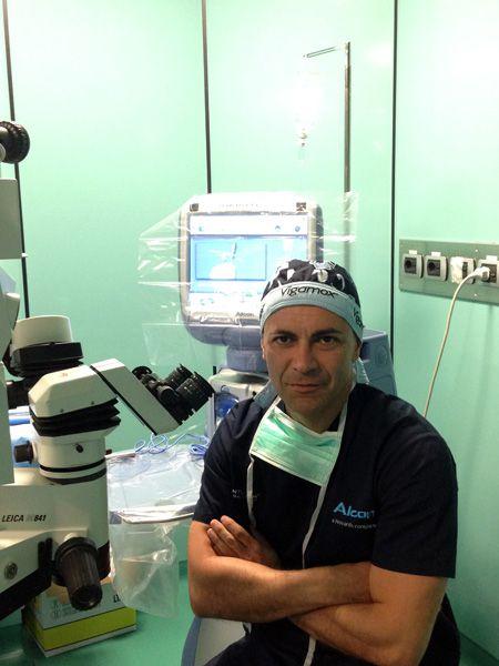 Dott. Luigi Faillace