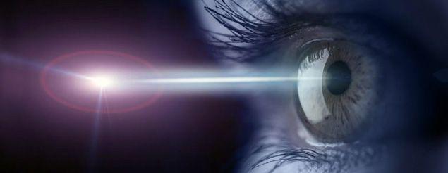 laser-occhio