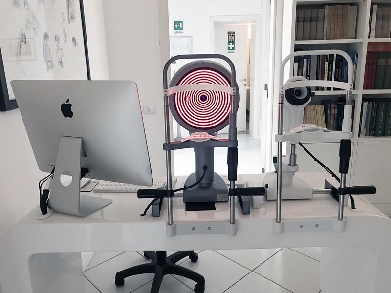 Studio Oculistico Matteotti